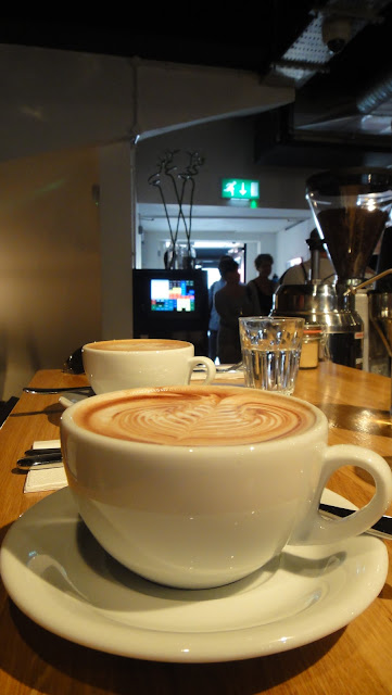 st ali, coffee, hot chocolate, melbourne, australia, london, clerkenwell road