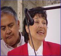 CARLOS Y MARTHA REYES