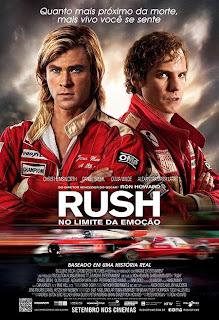 Assistir Rush: No Limite da Emoção Dublado Online HD