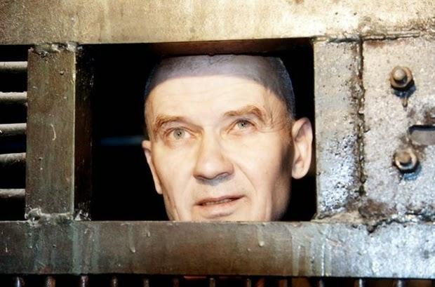 Andrei Chikatilo pembunuh bersiri