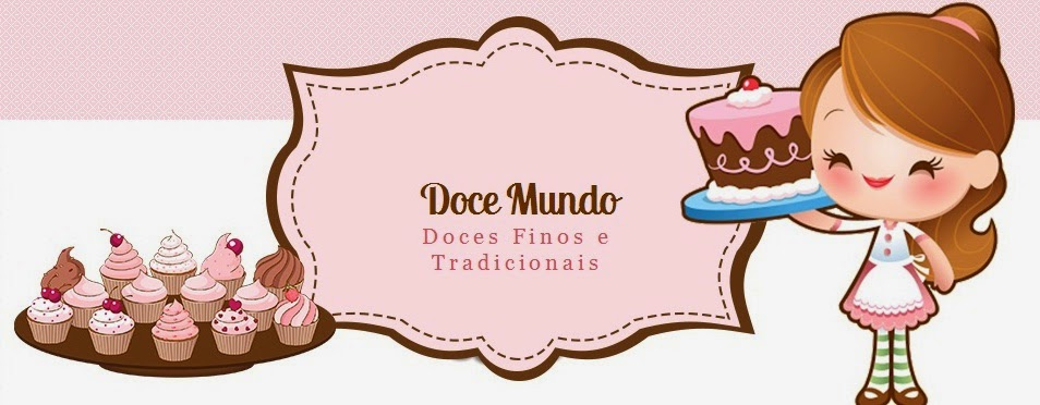 Doce Mundo Curitiba - Doces Finos e Tradicionais