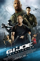 gi joe retaliation sequel new poster