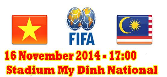 Keputusan Vietnam Vs Malaysia