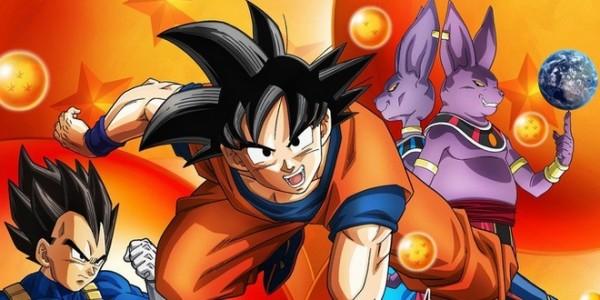 Dragon Ball Super Primera imagen de Black Goku AC  Anime
