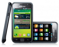 Android 2.2.1 firmware update for Samsung Galaxy S available for download