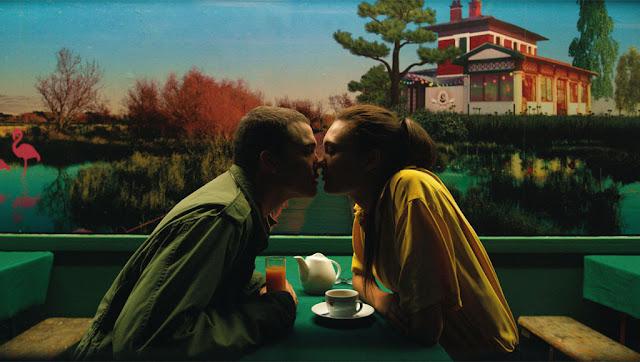 Love (Love 3D) – Recenze
