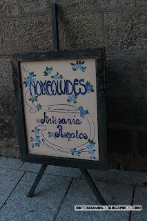 Tienda antiguedades en El Escorial