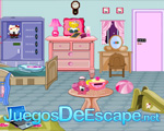 solucion Escape from Tot Room guia