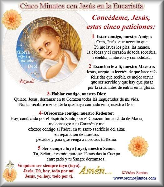 Oración para un recién nacido prematuro - Imagui