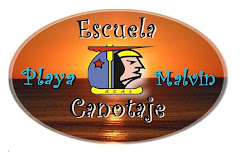 ESCUELA CANOTAJE