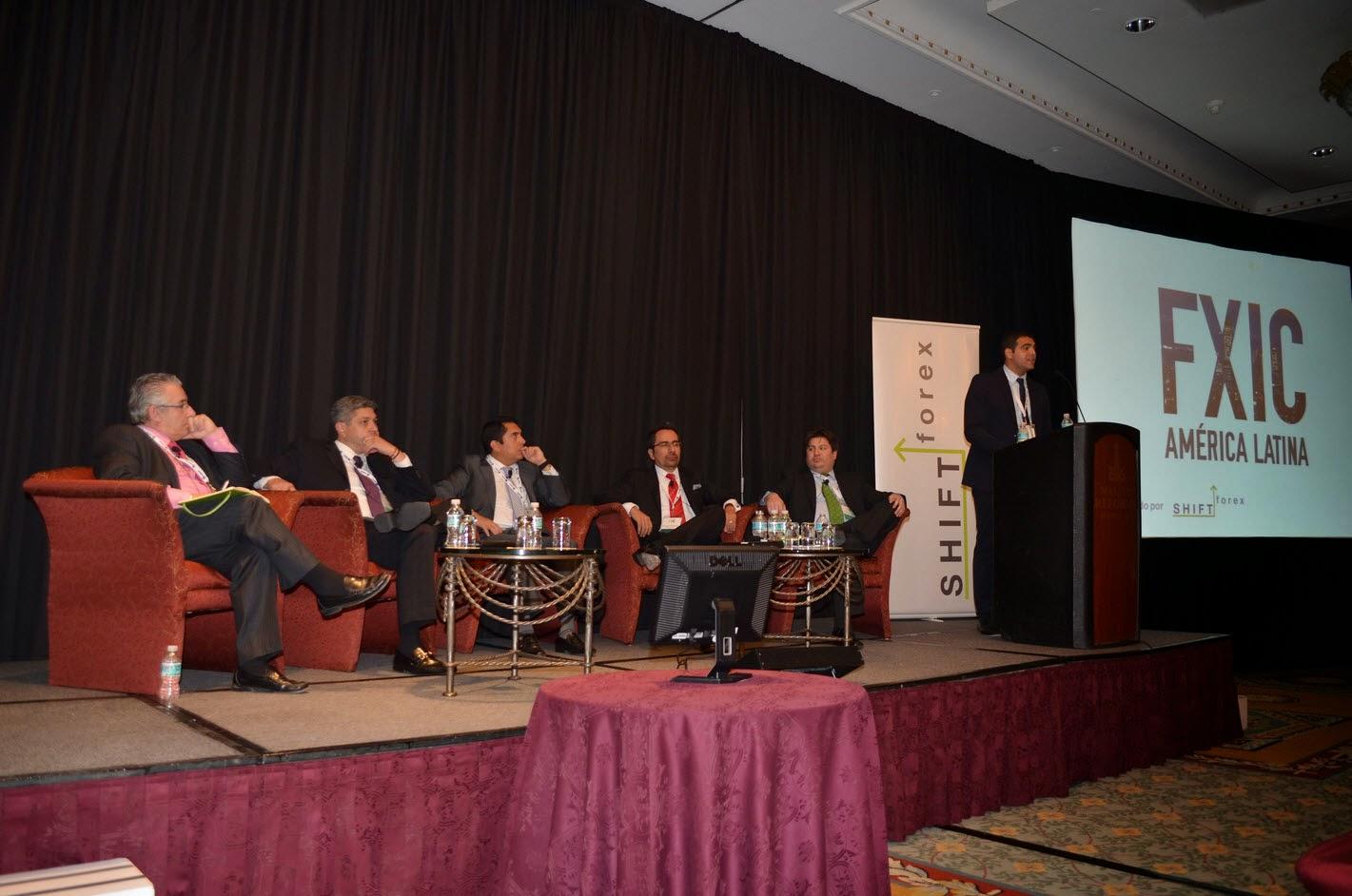 Nuestra participación en FXIC AméricaLatina