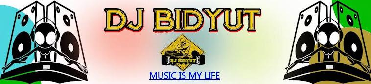 DJ BIDYUT