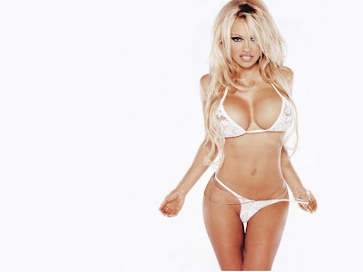 Pam Anderson Hot