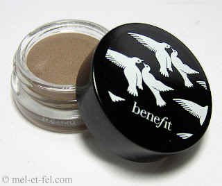 Benefit – Nothing suits me like my Birthday Suit