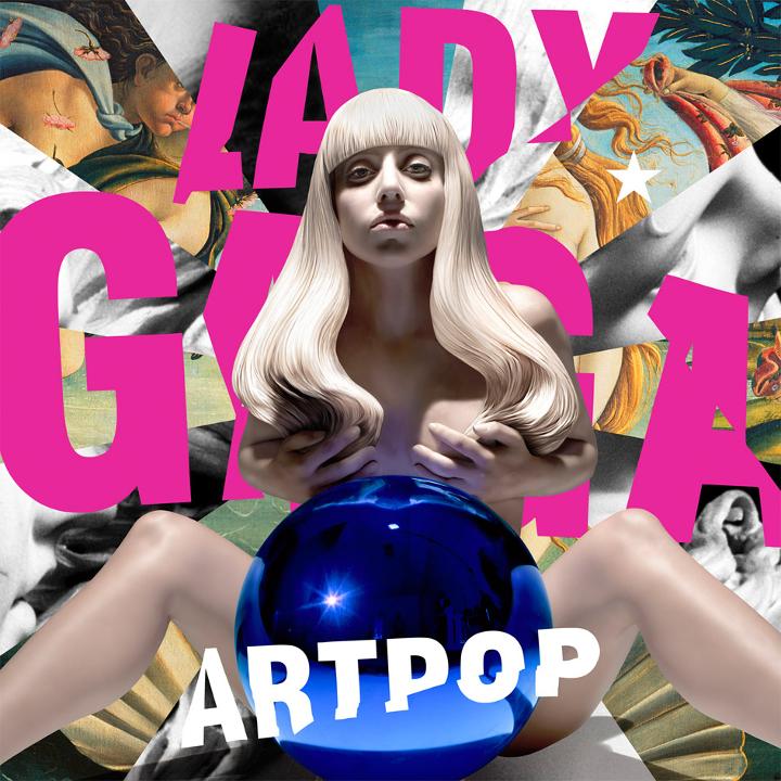 Lady Gaga - G.U.Y. (Official Video & Lyrics)
