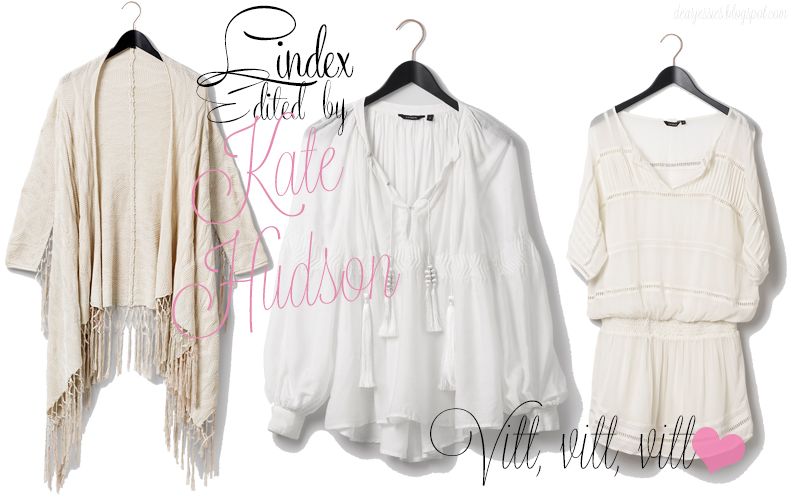 lindex, kate hudson, clothes