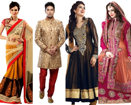 Largest Ethnic Wear Online Store in UK: Enhance Your Look ...