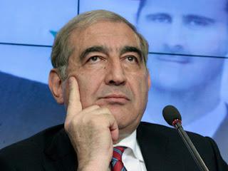 la proxima guerra qadri jamil vice primer ministro siria assad dispuesto a dimitir