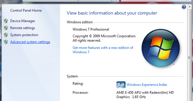 Soslusi Restart Sendiri Windows 7 Graphic Design By Tara