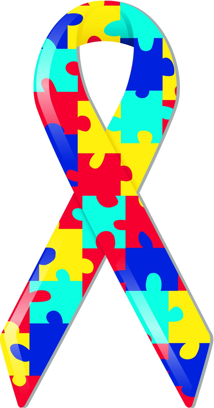 Kidding Around National Autism Awareness Month