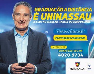 UNINASSAU - Graduação a Distância