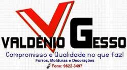 VALDÊNIO GESSO,