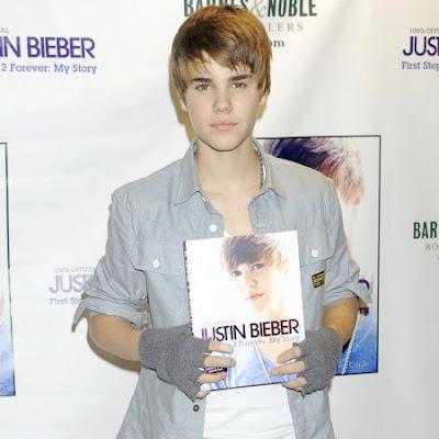 Justin Bieber 2012 hairstyle