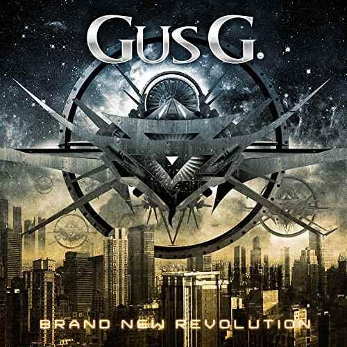 """GUS G.: Ακούστε το """"The Quest"""" απο το νέο album"""
