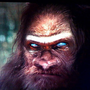Bigfoot and other Hairy Hominids