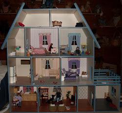 diny's dollhouse