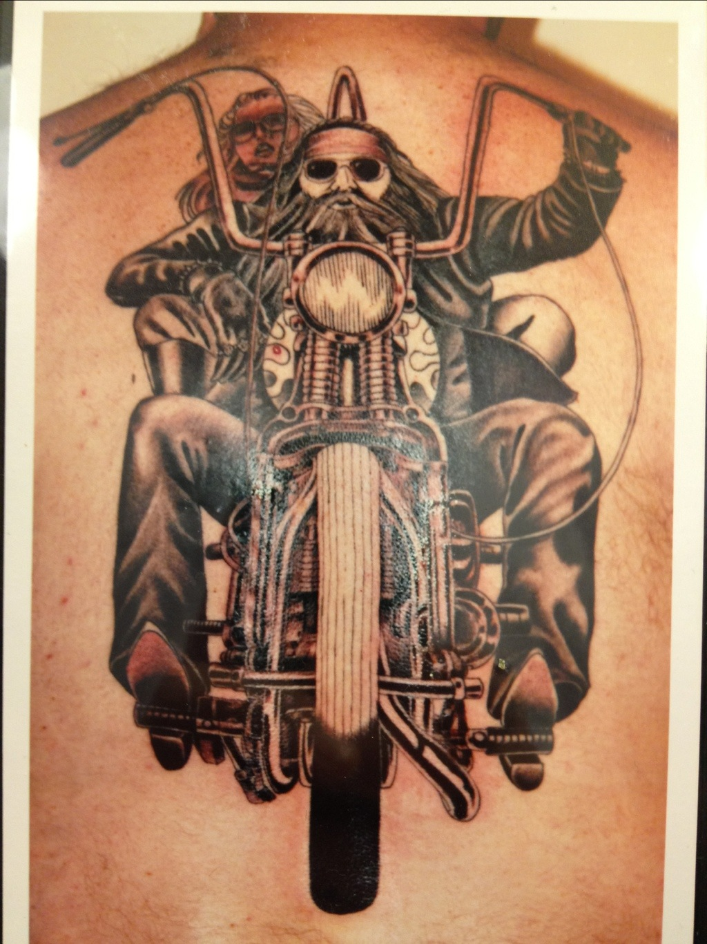 gombal tattoo designs biker tattoos designs biker tattoos idea. Black Bedroom Furniture Sets. Home Design Ideas