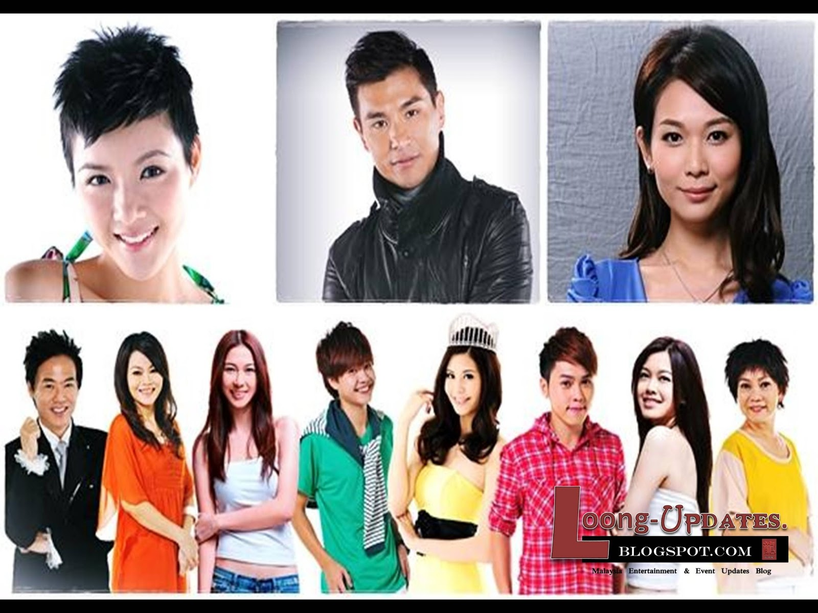 "Outbound Love"" is an upcoming HK TVB Drama. It is a product of TVB"