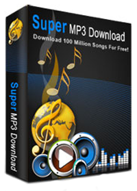 Super MP3 Download Pro 4.9.0.8 Full Version