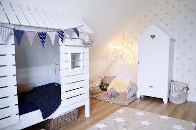 Deko Hus Kinderzimmer Die Zweite