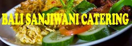 Sanjiwani bali Catering