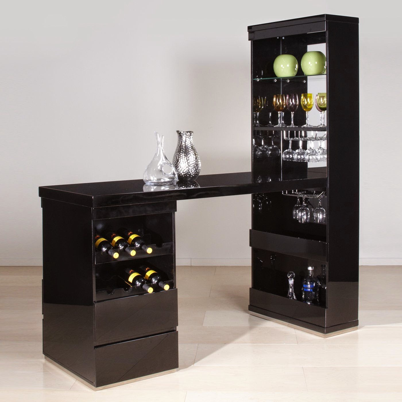 Portable Home Bars Furniture