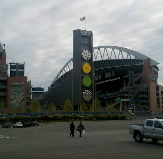 Seattle's Qwest Field