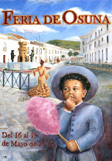 Feria de Osuna 2013 - Rafael Llamas Heredia