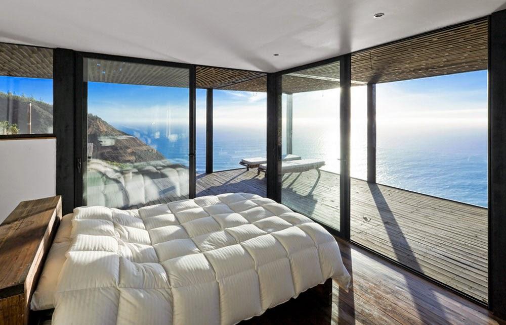 casa de playa en chile