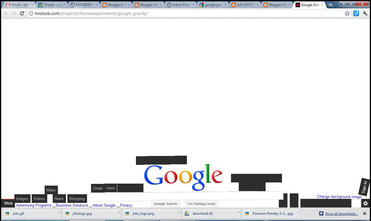 Best Results For Mrdoob Google Games