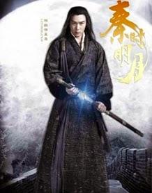 Tần Thời Minh Nguyệt 2015 Trọn Bộ - The Legend of Qin (2015)
