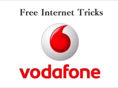 Vodafone Free Internet Tricks, Free Recharge tricks Jan 2016