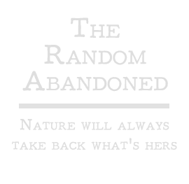 The Random Abandoned