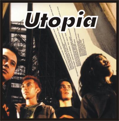 free download lagu mp3 Antara Ada Dan Tiada - Utopia + syair dan Lirik serta gambar kunci chord gitar lengkap