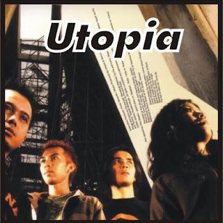 Utopia - Antara Ada Dan Tiada