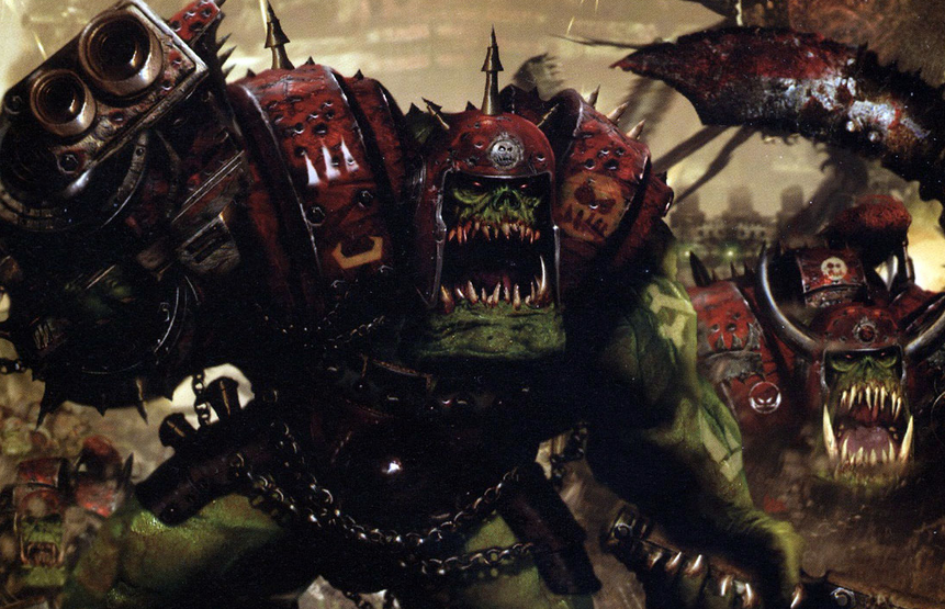 This Week's Only Ork Release: Flash Gitz