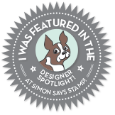 Designer Spotlight at Simon Says Stamp