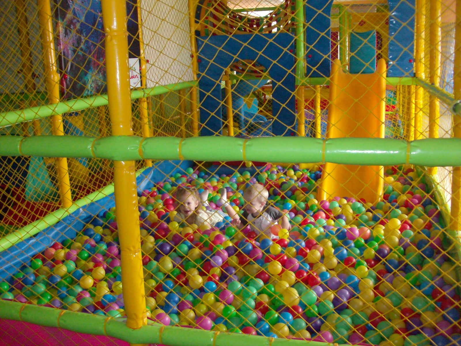 Chadwicks Picture Place Indoor Play Places in Bangalore