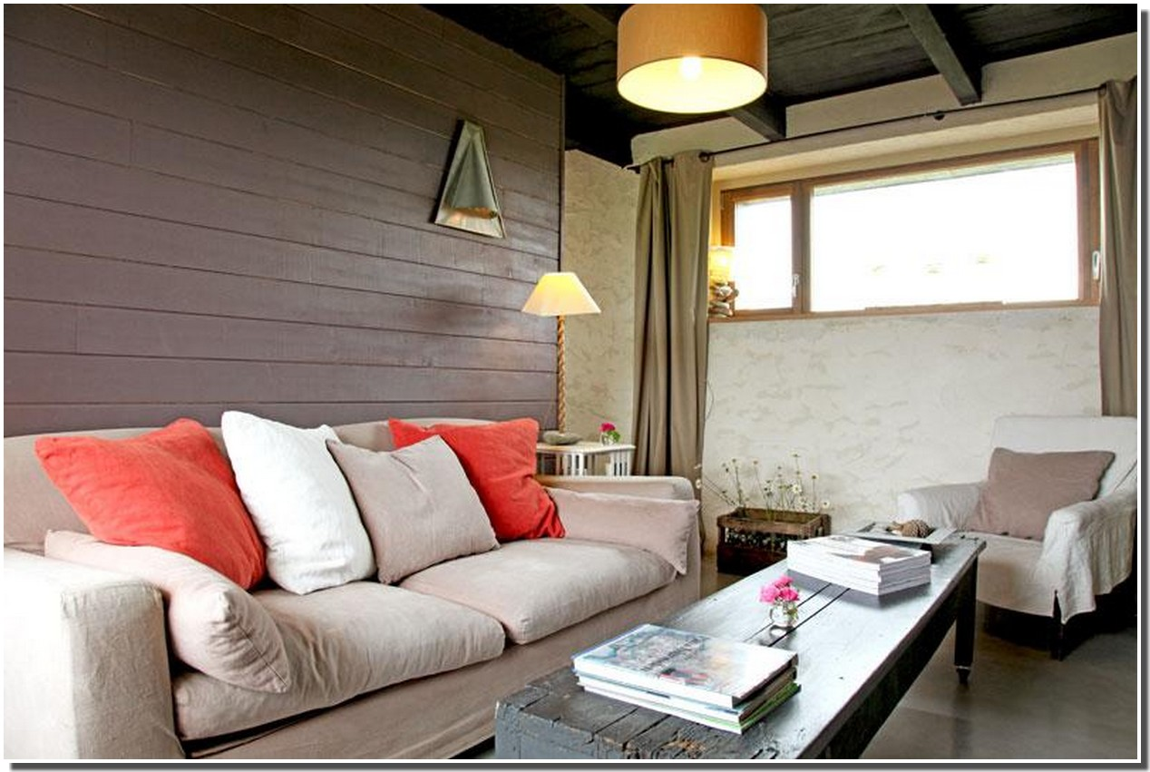 #A33028 Nassima Home: Salle De Séjour Décoration Vacances 4553 décoration salle de séjour maison 1268x851 px @ aertt.com