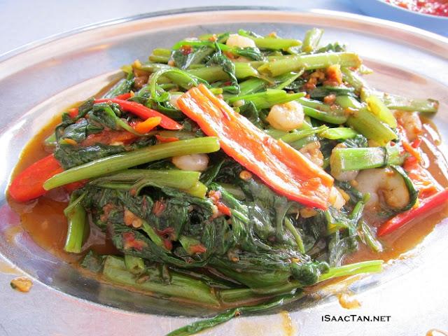 Langkawi Sunshine Restaurant